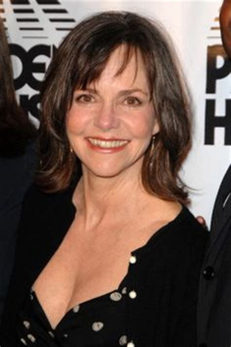 sally field over sixty sally field to steven spielberg i won t let you walk