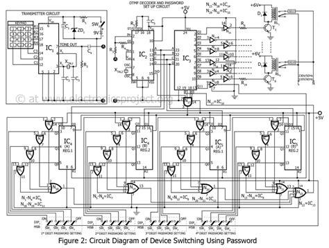 dstv pcb schematic diagram free wiring diagram