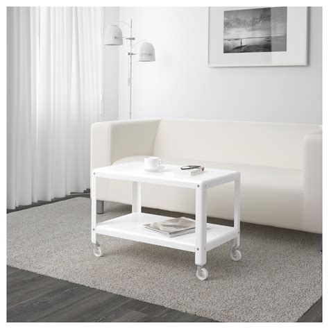 ikea white coffee table ikea ps 2012 coffee table white 70x42 cm ikea