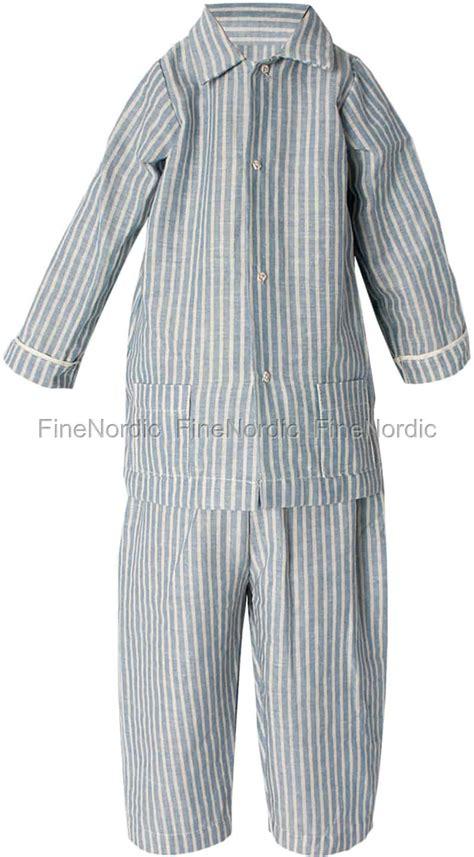 Mega Maxi maileg kanin mega maxi pyjamas