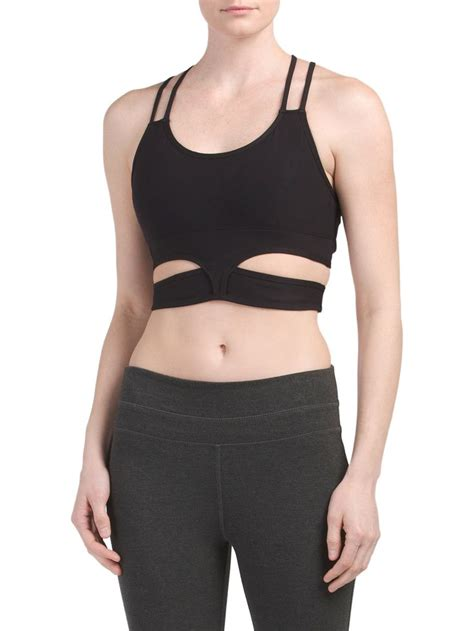 Sports On Pinterest 20 Pins | cut out sports bra products pinterest