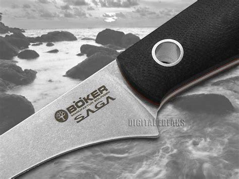 spectacular deal on boker tree brand saga premium kitchen cutlery boker tree brand saga premium kitchen cutlery black g 10