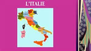 l italie par weider groupe scolaire jean cassaigne