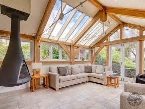 How Much Does It Cost To Build A Barn House Living The Oak Dream Oak Framing Surrey