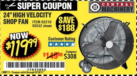 shop fan harbor freight harbor freight tools coupon database free coupons 25
