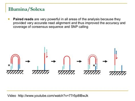 illumina gene sequencing new generation sequencing technologies an overview