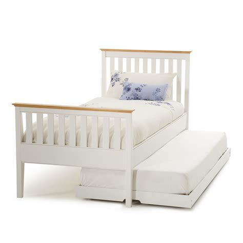 single bed with trundle exclusive single bed with trundle loft bed design