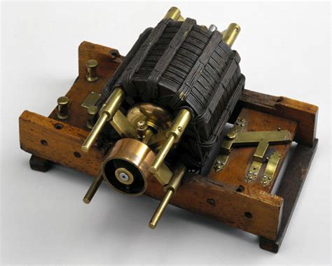 Nikola Tesla Electric Motor Nikola Tesla Images Another View Of Original Tesla