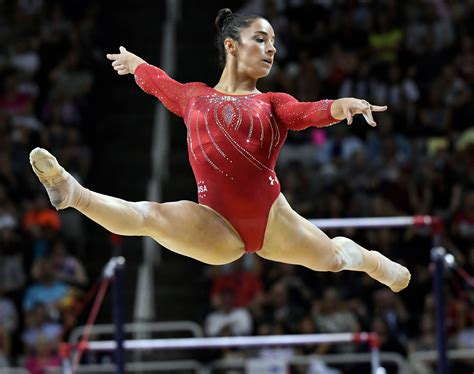 hot female olympic gymnast the empowering reasons why female athletes are wearing