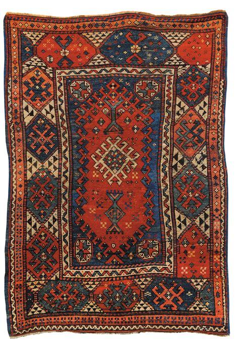 tappeto anatolico tappeto anatolico bergama xix secolo tapis anciens
