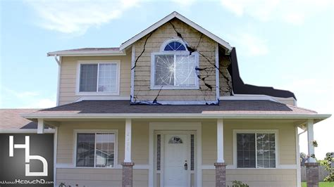 broken house tutorial 71 how to make a broken house in photoshop كيفية جعل منزل
