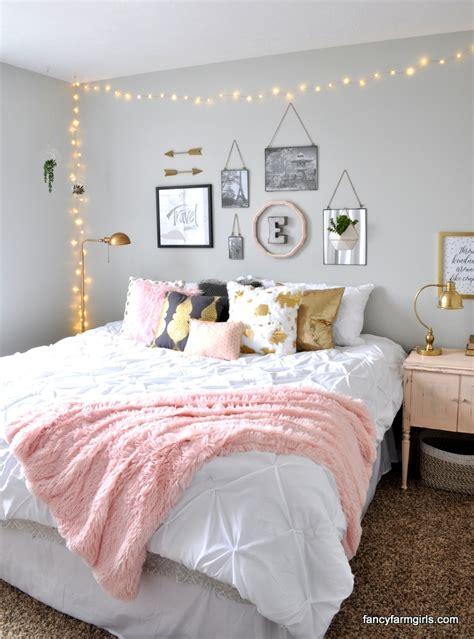 15 year old girl bedroom ideas girls bedroom makeover fancy farmgirls