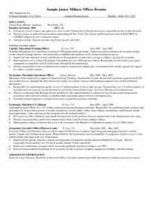 Epic Security Officer Sle Resume by Back To Post Sle Security Guard Resume No Experience