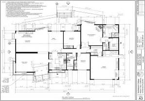 cad floor plan autocad new