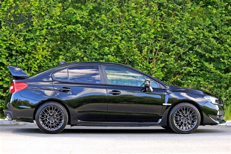 subaru impreza wrx type used 2014 subaru impreza sti type uk for sale in bucks