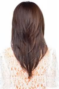 shag hairstyle pictures with v back cut long shag haircut for fine thin hair short hairstyle 2013