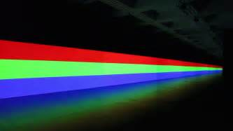 perception of color warp your perception of color in carsten nicolai s