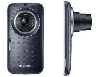 Samsung Galaxy K Zoom Kamera Utama 20 7 Megapiksel va news samsung galaxy k zoom kamera mit smartphone