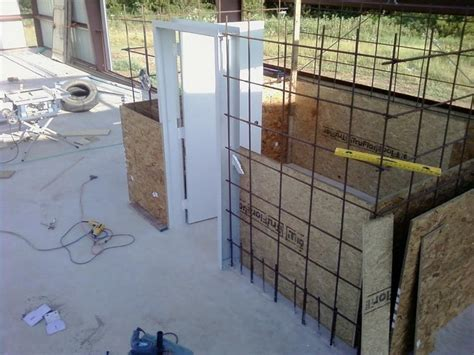 safe room construction tornado safe room how to build your own or choose prefabricated one