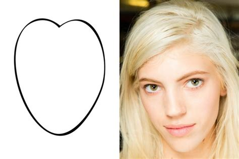 haircut match face shape how to match your haircut to your face shape vogue australia