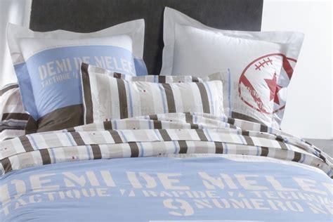 promotion linge de lit promotion linge de lit demi de melee tournoi literie a domicile