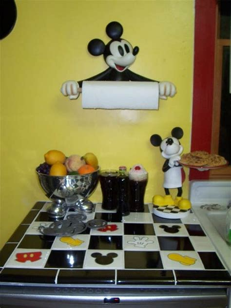 adorable home disney decoration ideas 49