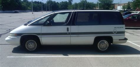 1993 oldsmobile silhouette information and photos momentcar