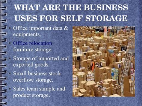Trashionista Recommends The Self Shelf by Self Storage