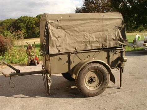 trailer german ebay german trailer m416 style wv ih8mud