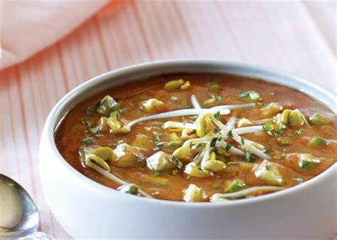 vegetarian and sour soup recipe live and sour soup recipe vegetarian times