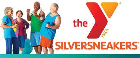 aarp silver sneakers program image gallery silversneakers