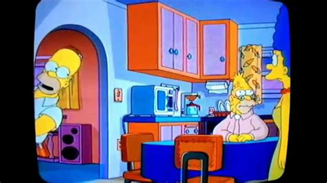 The Simpsons Movie Pig Melee Out Homer Pig Kitchen   YouTube