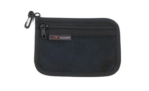 Pouch Organizer mesh organizer pouch travel accessories tom bihn