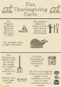 funny facts about thanksgiving november 2014 kids email blog
