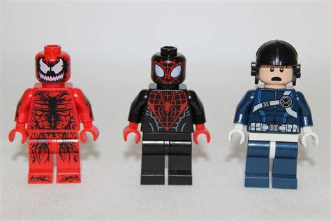 Ready Exklusif Lego 76036 Heroes Carnage S Sh Diskon carnage lego set www imgkid the image kid has it