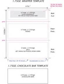 Free Mini Bar Wrapper Template by Best 25 Wrappers Ideas On Wrapper