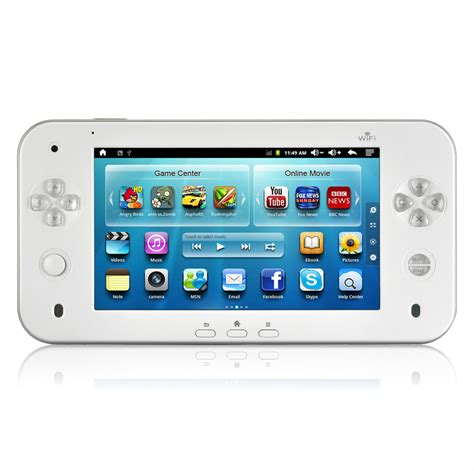 console tablet wholesale android gaming tablet android console emulator