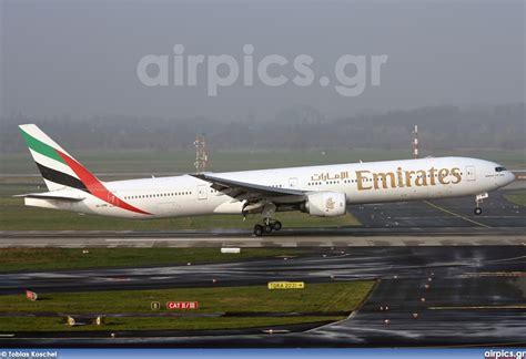 emirates login airpics net a6 emr boeing 777 300 emirates medium size