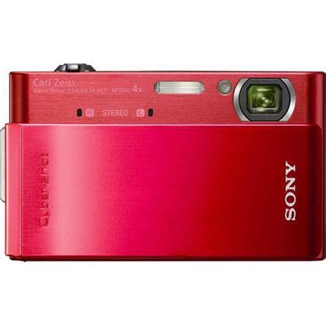 Kamera Sony Dsc T900 sony dsc t900 cyber digital dsc t900 r b h
