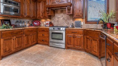 best tile for kitchen floor the best tiles for a kitchen floor angie s list