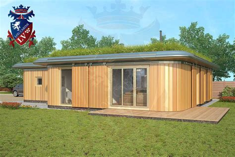 timber frame bungalows costs timber frame highly insulated bungalows log cabins lv