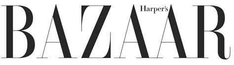 harpers bazaar logos