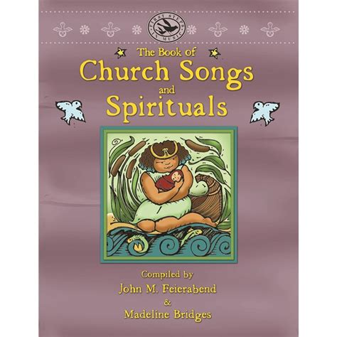 my picture book of songs the book of church songs and spirituals 837723 m b