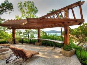 Curved Pergola Designs by Curved Pergola Home Pinterest