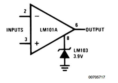 voltage integrator circuit lifiercircuits integrator