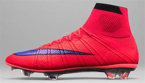 imagenes de botines nike mercurial nike summer 2015 boots collection nike intense heat pack