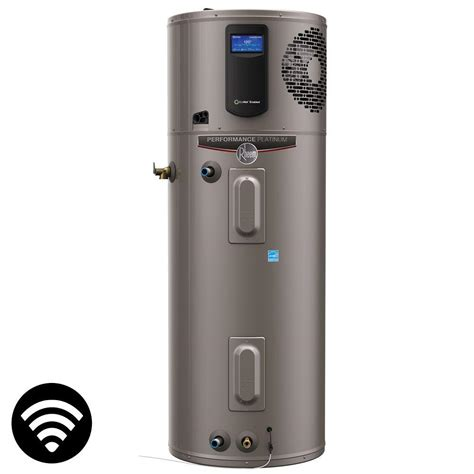 rheem performance platinum 50 gal high efficiency 12 year