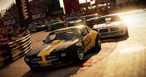 codemasters announces  return  grid  trailer