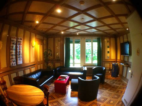 the common room where to stay in interlaken check out backpackers villa sonnenhof hostel