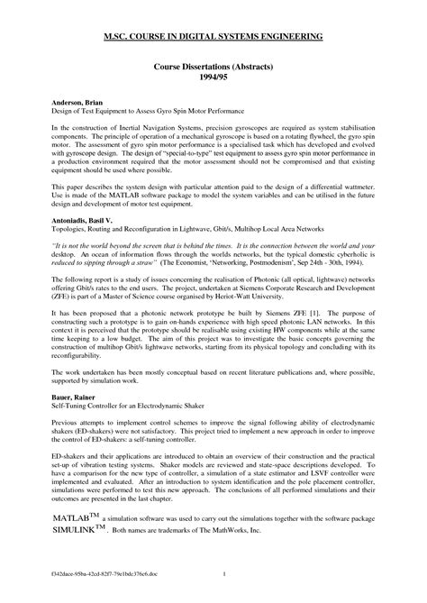 abstract for dissertation how to write abstract of phd thesis original content